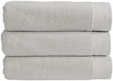 Christy Luxe Towel - French Grey - Hand Towel
