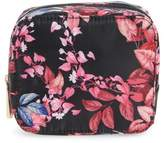 Tommy Bahama Up in the Air Cosmetics Case & Eye Mask