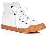 Tretorn Women's Marley 2 High Top Sneakers