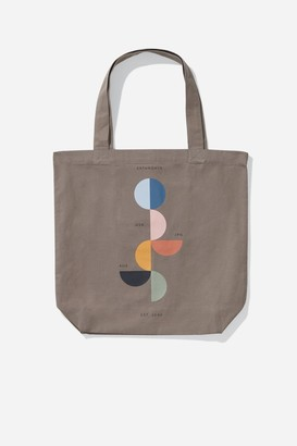Saturdays NYC United Tote Bag