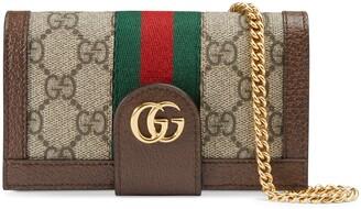 Gucci Ophidia GG Supreme Canvas iPhone 7/8 Case