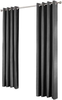 "Gouchee Design 2-Piece Solar Blackout Curtain Panels/96"""