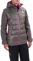Spyder Moxie Ski Jacket - Waterproof, Insulated (For Women)