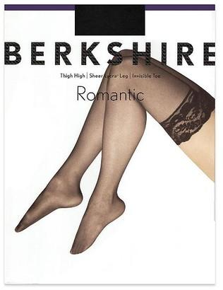 Berkshire Romantic Thigh Highs
