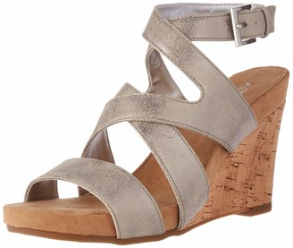 Aerosoles SILVERPLUSH Wedge Sandal