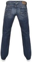 Diesel Larkee 008XR Jeans Blue Denim