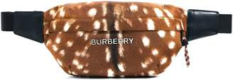 Burberry TB Logo Belt Bag