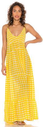 S/W/F SWF Maxi Dress