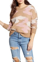 Only Brielle Jacquard Sweater