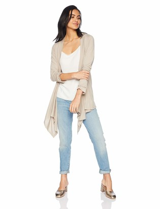 Splendid Women's Very Light Jersey Cardigan
