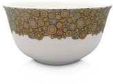 Caskata Ellington Shimmer Gold Bowl