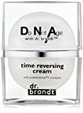 Dr. Brandt Skincare Do Not Age with Time Reversing Cream, 1.7 fl. oz.