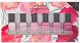 Deborah Lippmann 6 Piece Pink Nail Lacquer Set