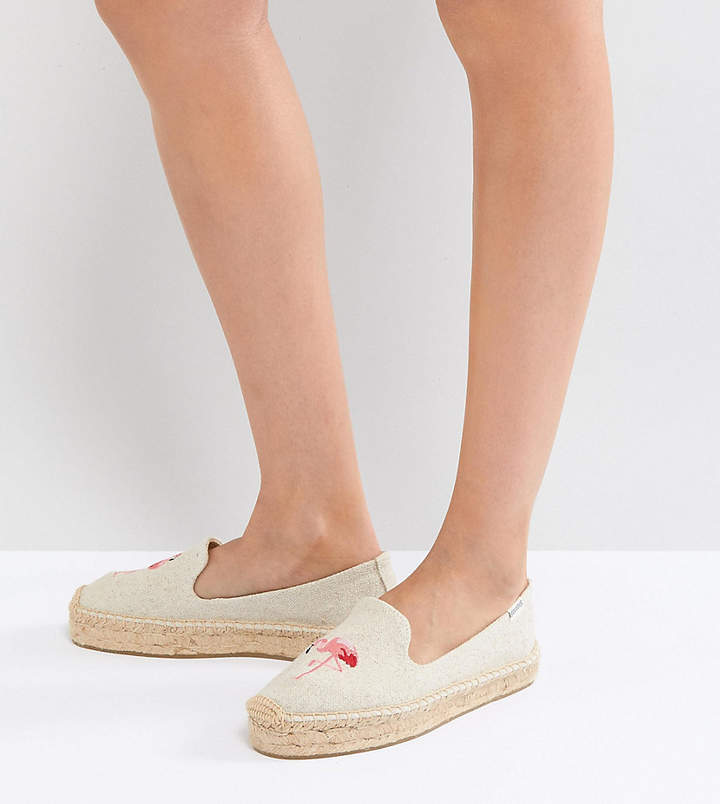 94085b94ba Soludos Beige Shoes For Women - ShopStyle UK