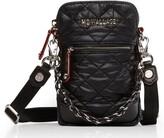 MZ Wallace Micro Crosby Crossbody Bag