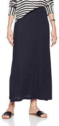 Filippa K Women's Fit & Flare Jersey Skirt,10 (Manufacturer Size: Medium)