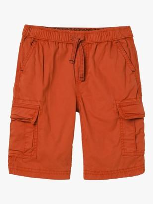 White Stuff Boys' Niko Cargo Shorts