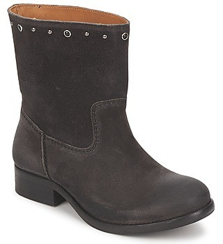 Koah NOMADE women's Mid Boots in Black