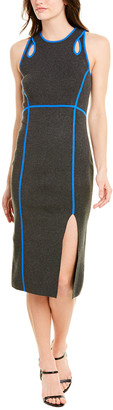 Bailey 44 Koolhaas Sheath Dress