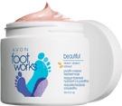 Avon Foot Works Beautiful Paraffin Moisture Treatment Mask