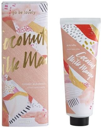 Illume Hand Cream Coconut Milk Mango