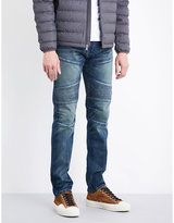 Polo Ralph Lauren Alamo Slim-fit Tapered Jeans
