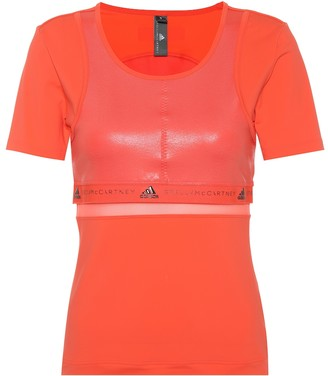 adidas by Stella McCartney Run T-shirt