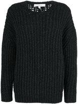 IRO york knit sweater