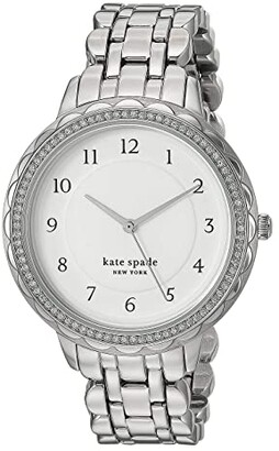 Kate Spade Morningside - KSW1551 (Silver) Watches
