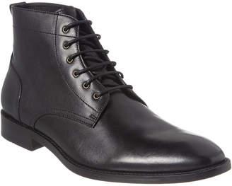 Gordon Rush Leather Boot