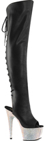 Pleaser USA Women's Bejeweled 3019DM-7 Boot