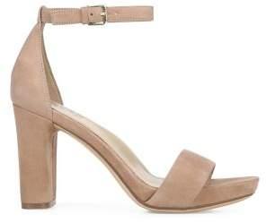 Naturalizer Joy Ankle-Strap Sandals