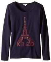 Kenzo Azna Tee Shirt Girl's T Shirt
