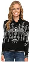 Obermeyer Cabin Knit Pullover Women's Sweater