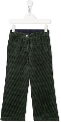 Stella Mccartney Kids Corduroy Trousers
