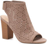 Lc Lauren Conrad LC Lauren Conrad Statice Women's Cutout Ankle Boots