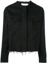 Marques Almeida Marques'almeida fitted jacket