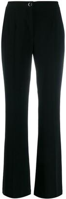 Talbot Runhof Kilton trousers