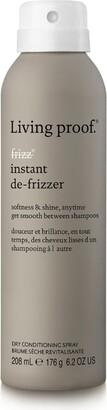 Living Proof No Frizz De-Frizzer Spray