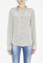 MiH Jeans Double Pocket Shirt