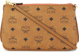 MCM Millie leather cross-body bag