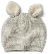 Gap Bunny garter hat