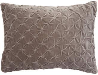 Vera Wang Bedding Degrade Damask Jacquard Pillow