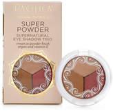 Pacifica Super Powder - Eyeshadow Trio - Breathless, Glowing, Sunset