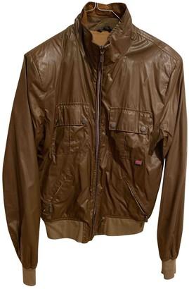 Belstaff Brown Stingray Jackets