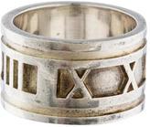 Tiffany & Co. Atlas Band Ring