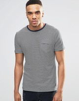 Ringspun Paulino Striped T-Shirt