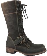 Bos. & Co. Coffee Petone Waterproof Leather Boot