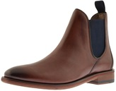 Oliver Sweeney Sweeney London Allegro Chelsea Boots Brown