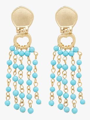 Stephanie Kantis Cleo Beaded Earrings